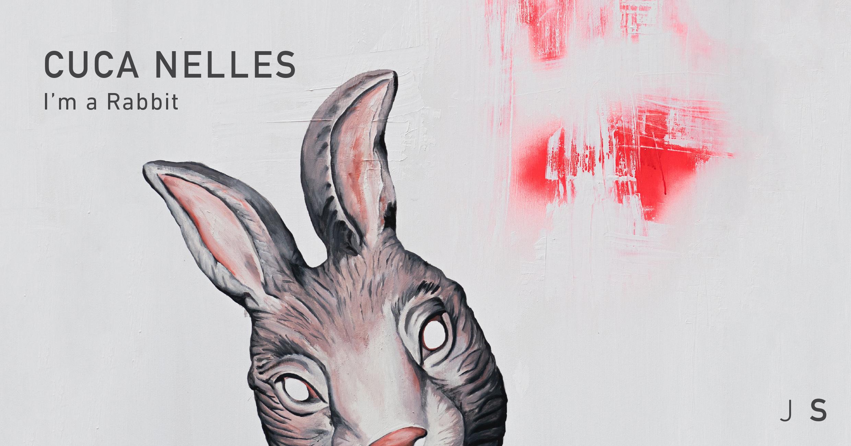 I'm a Rabbit, Cuca Nelles, Galería Juan Silió