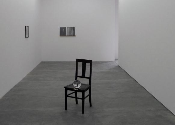 NOÉ SENDAS. Chair