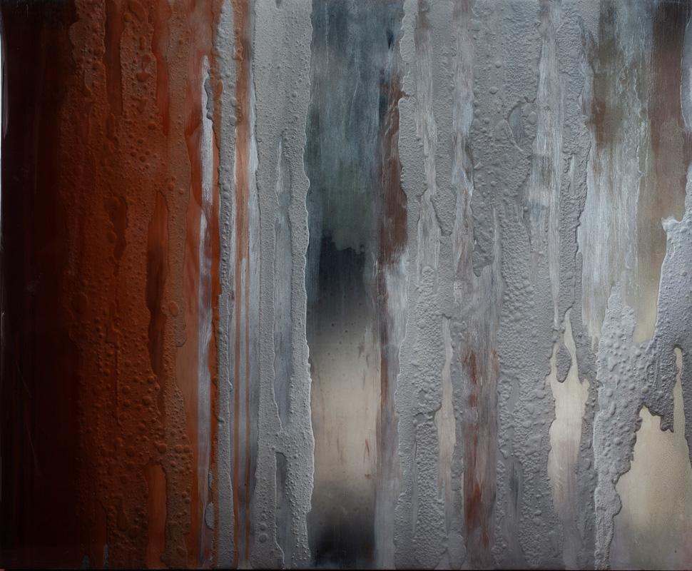 Darío Urzay. Frost Frame - Clase