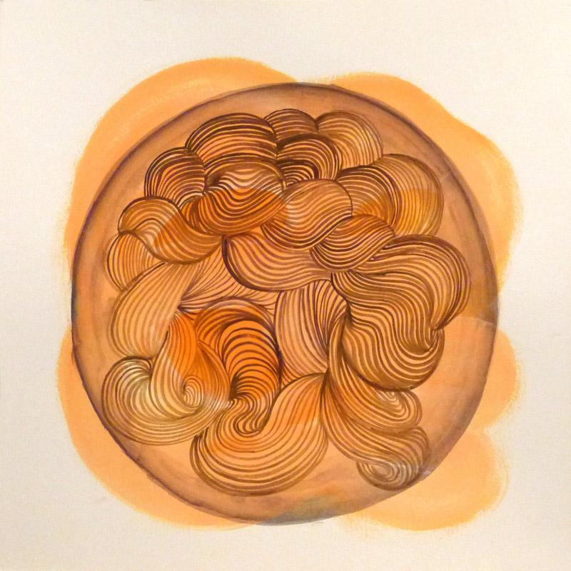 EMILY CHENG. Hair Flow