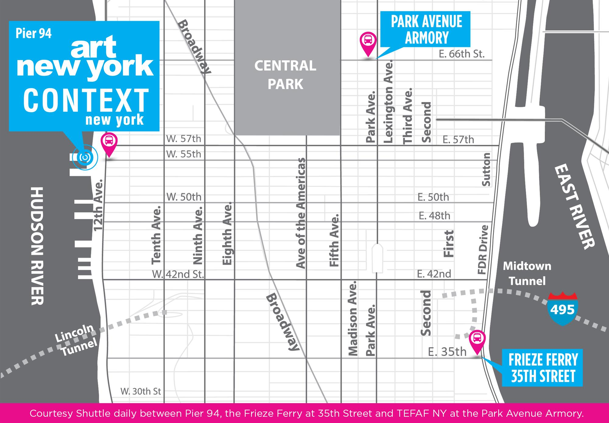 Location Context NY