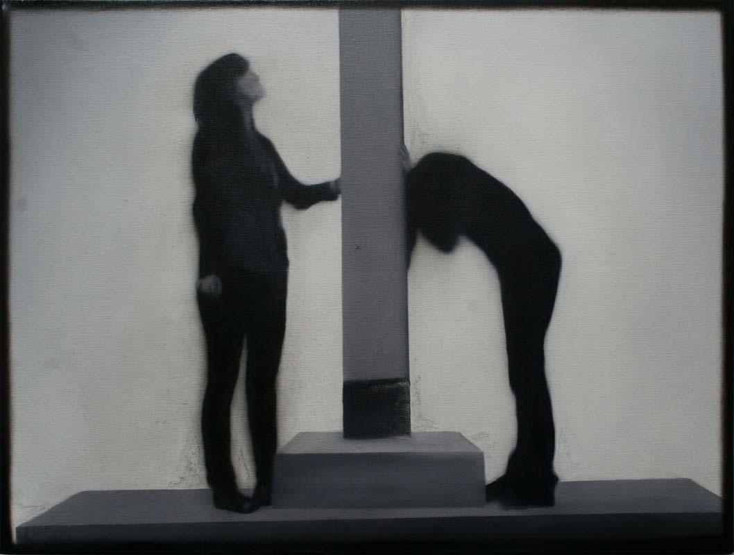 ALAIN URRUTIA. Untitled