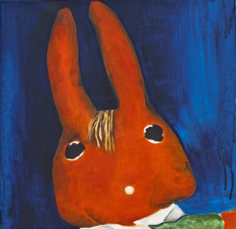 CUCA NELLES. Zanahoria.