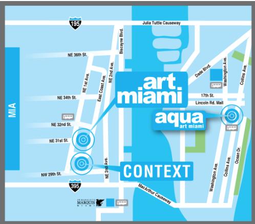 Location Context Miami