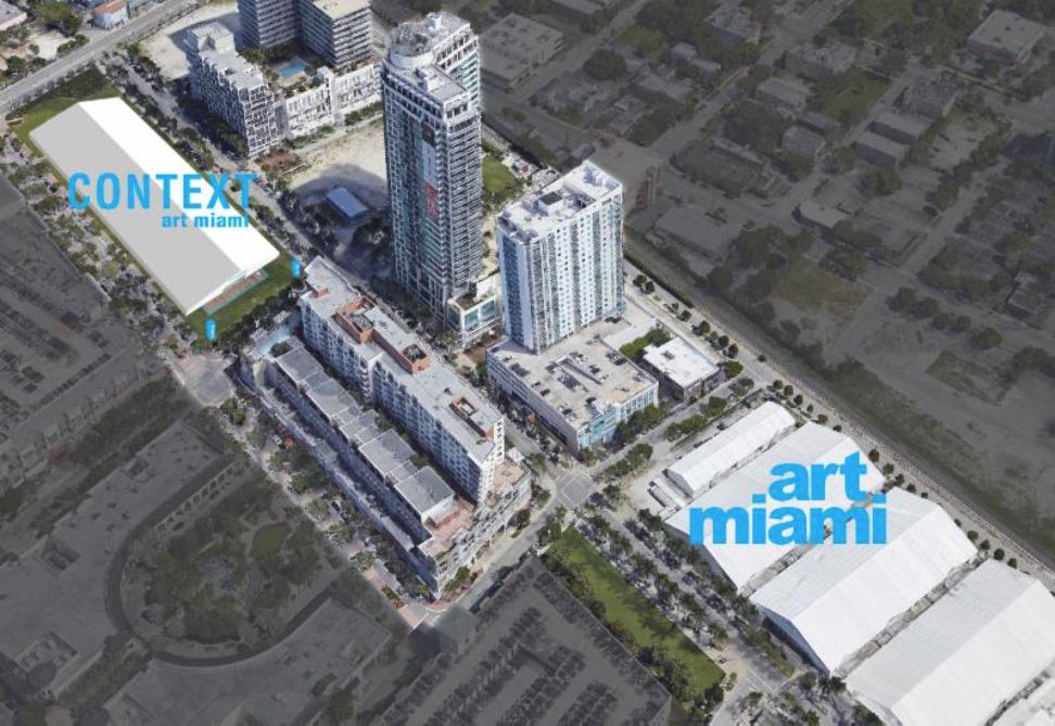 Localización Context Miami