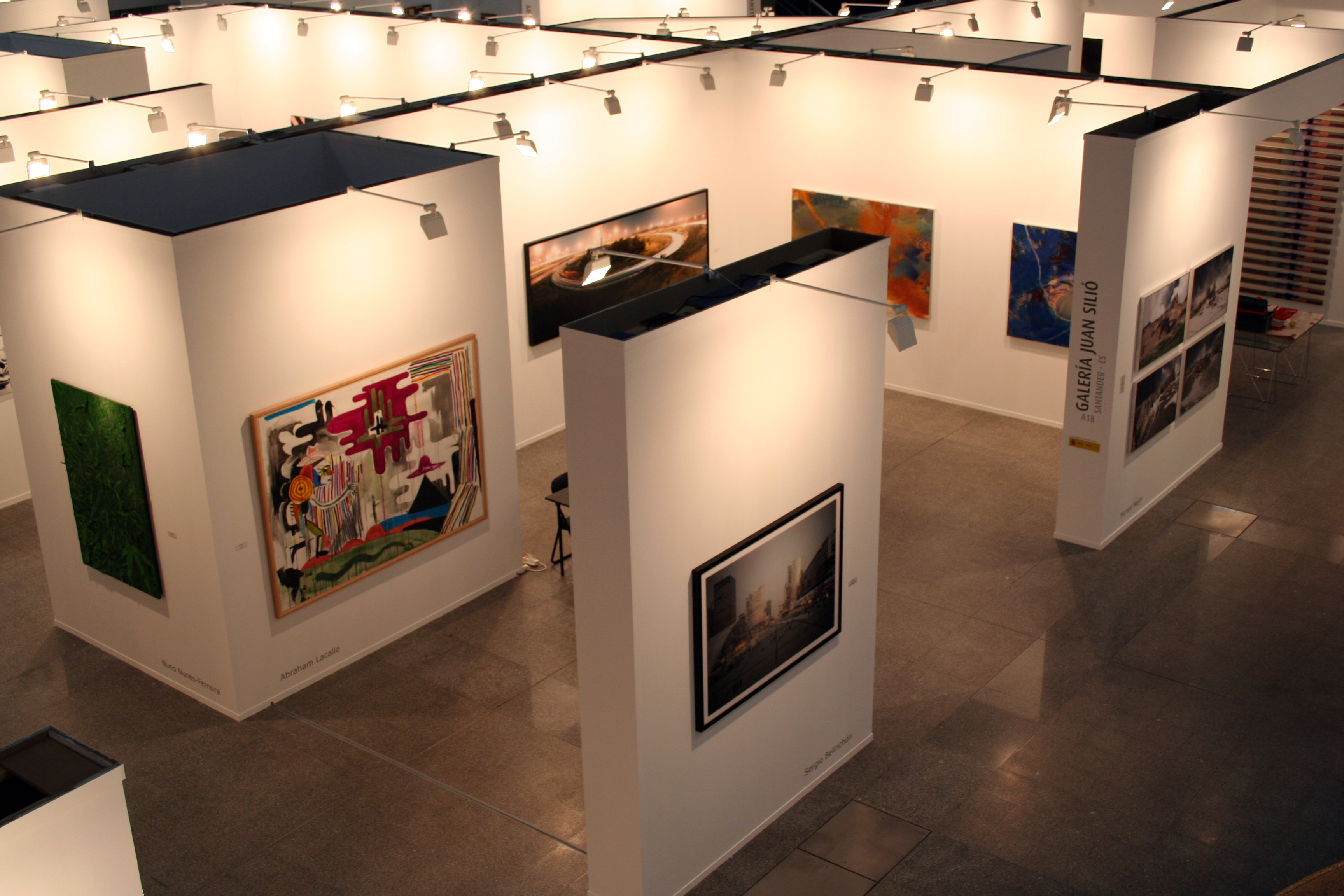 Arte Lisboa 2010