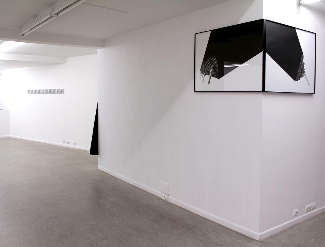 Exposición Juan López en Juan Silió. [agosto-octubre.2013]