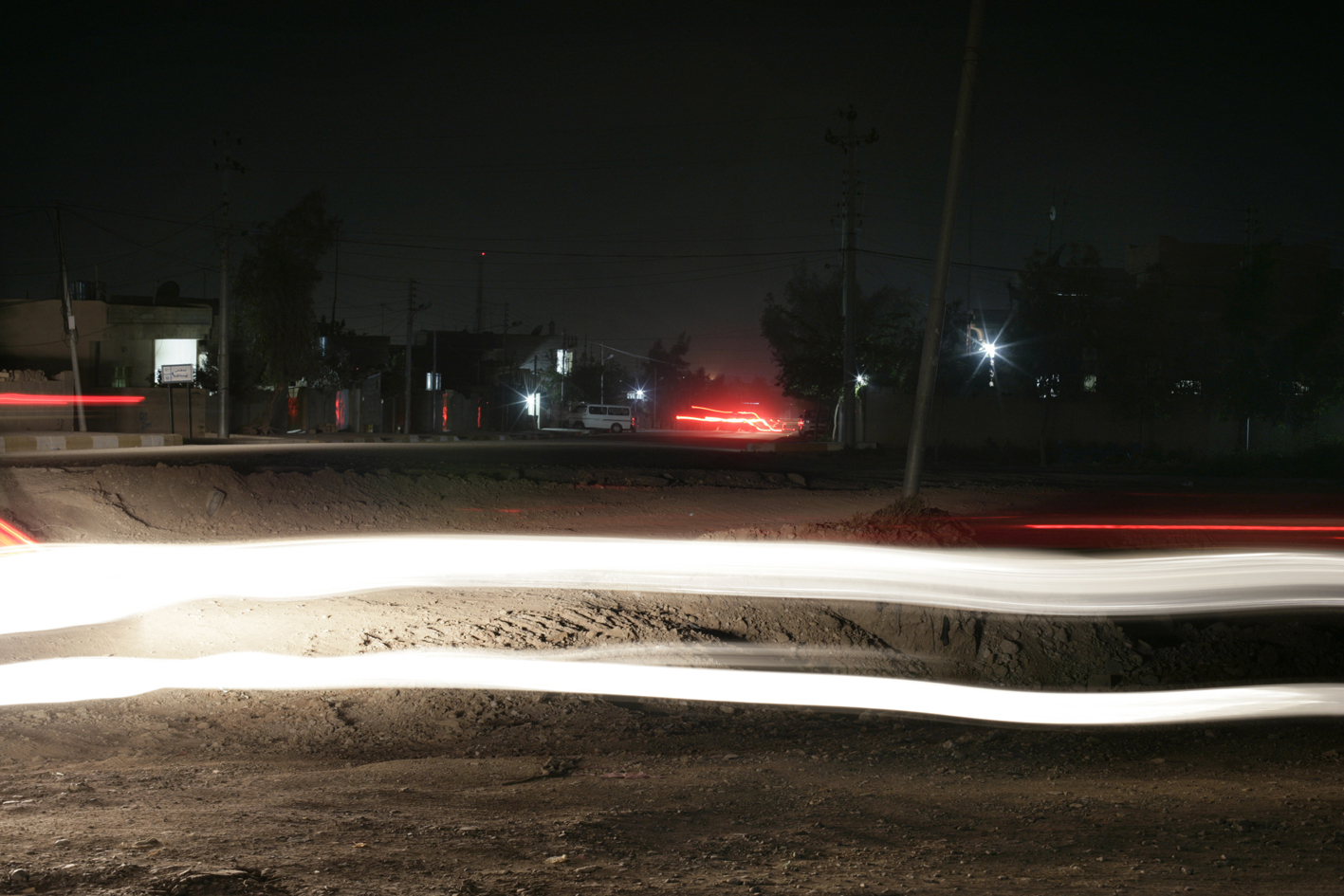 IXONE SÁDABA. La nuit Americaine: # IX
