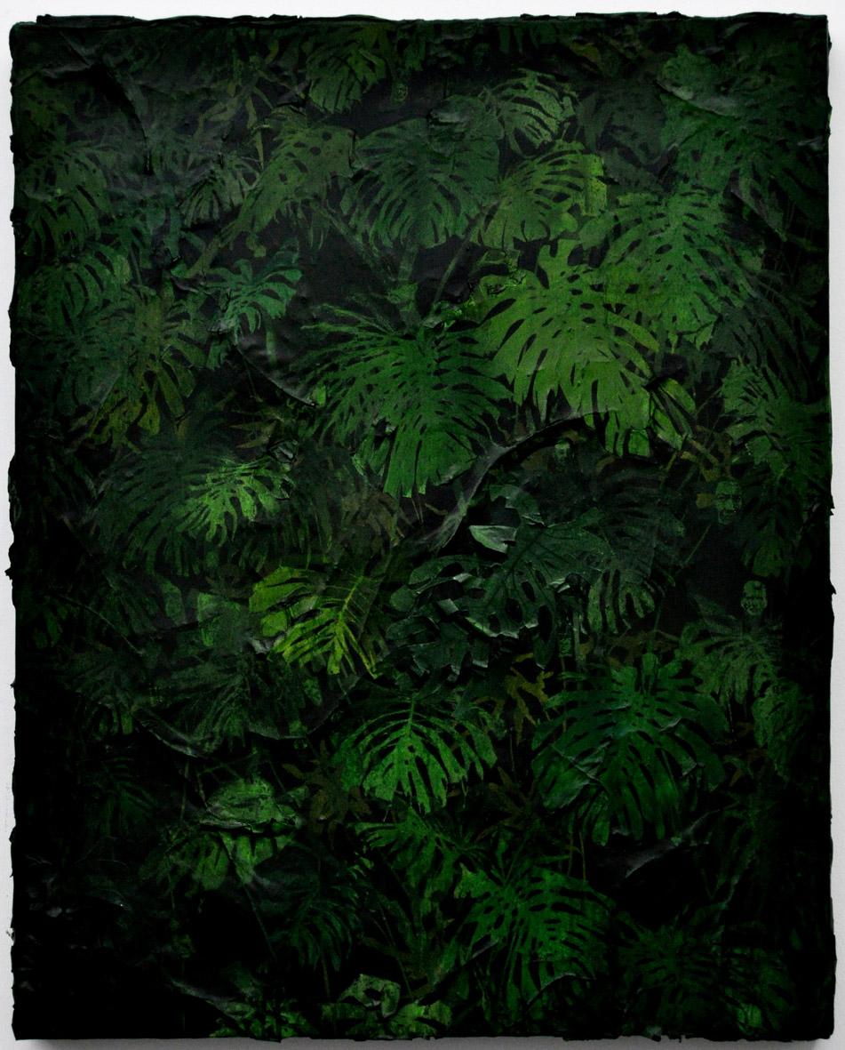 NUNO NUNES-FERREIRA. Camuflage II