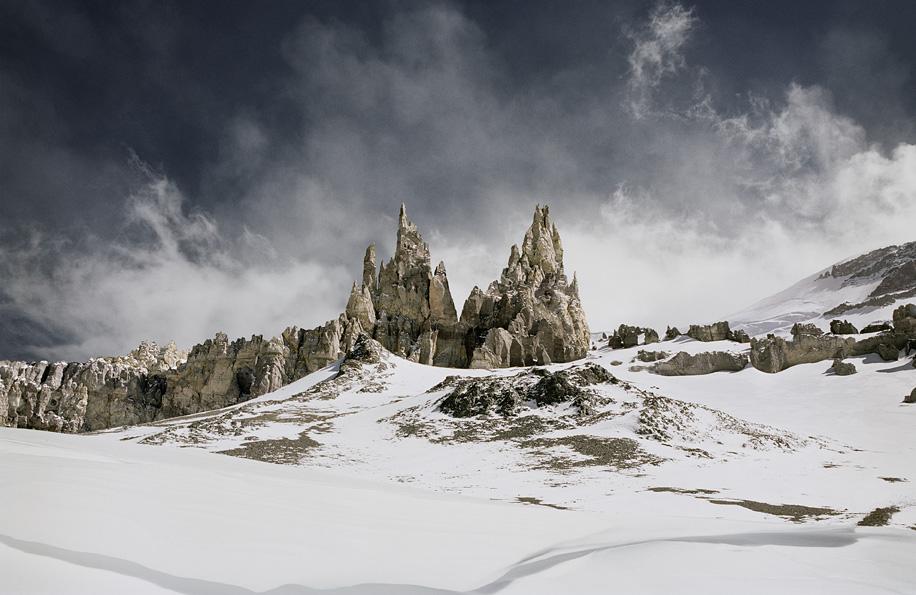 MICHAEL NAJJAR. High Altitude.: dax_80-09