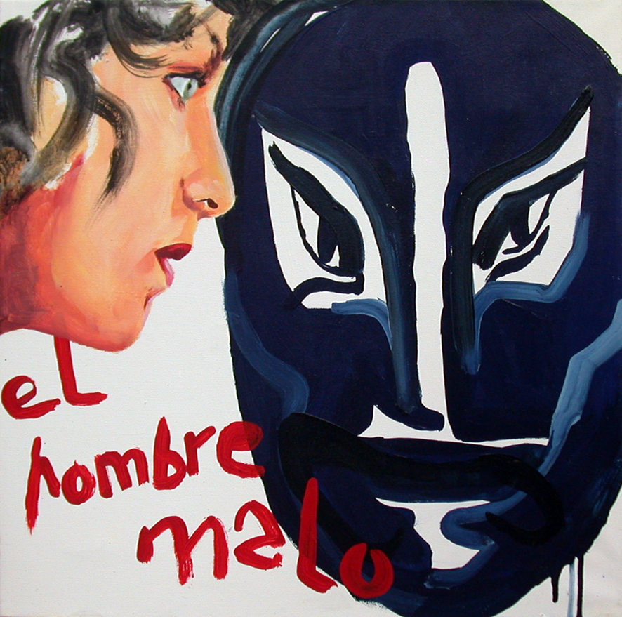 HOMBRE MALO I