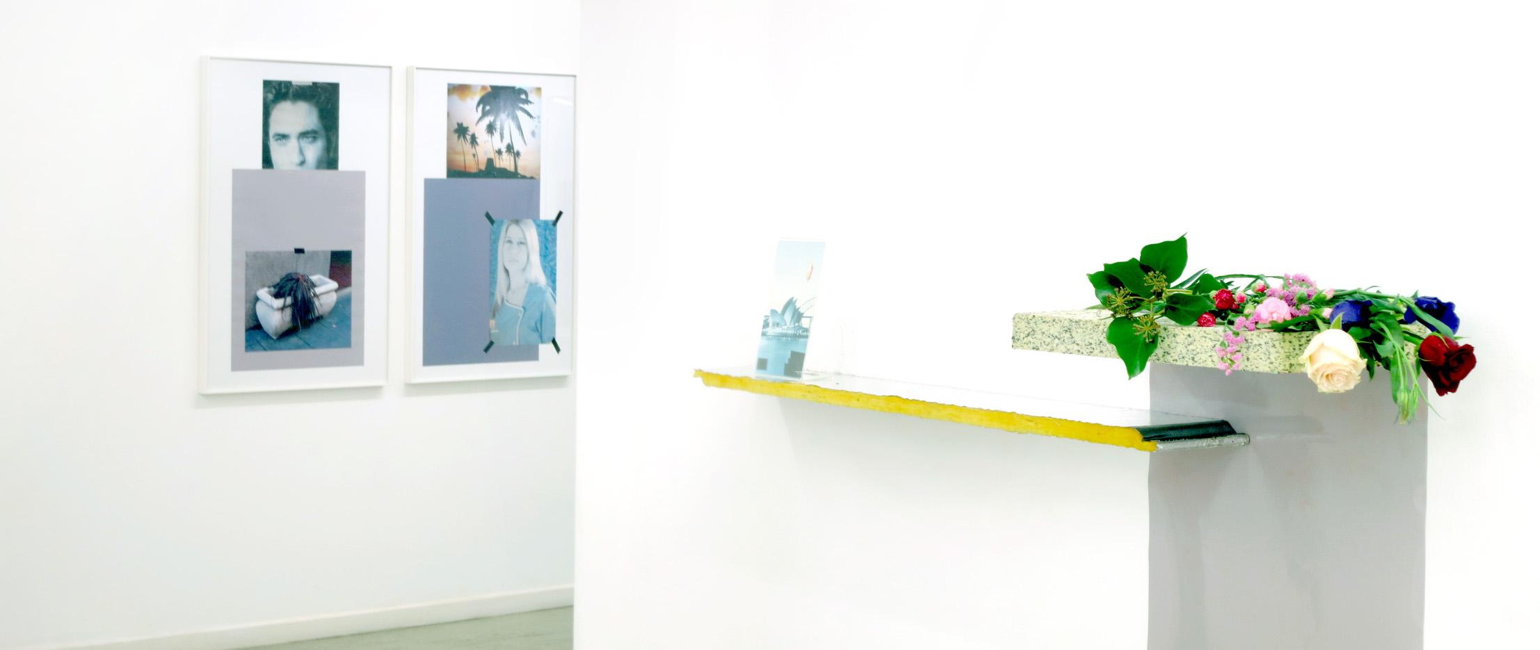 Exposición Miguel Ángel Tornero en Juan Silió