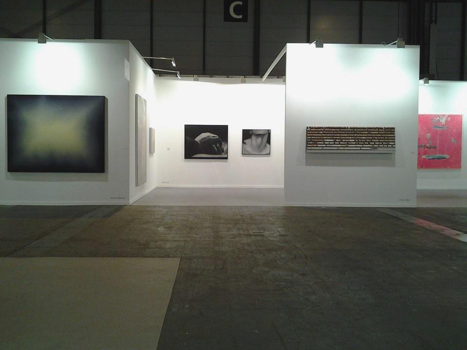 Galería Juan Silió - Booth 7D01