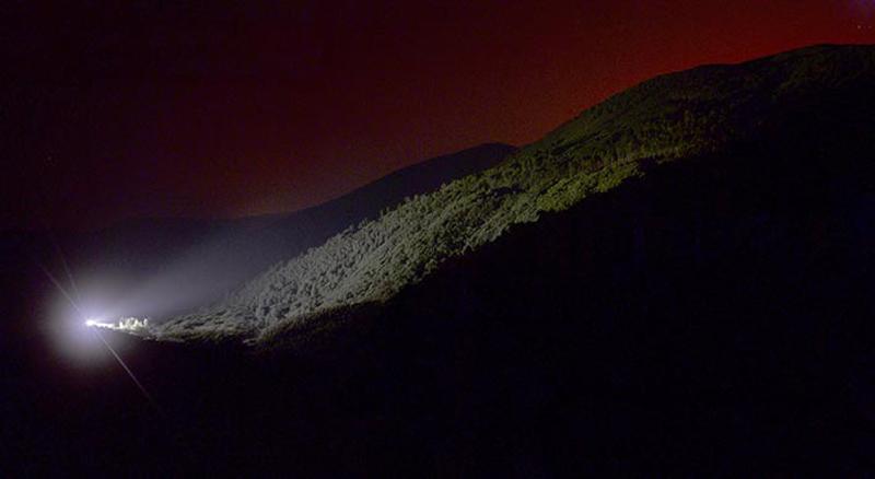 CARLOS IRIJALBA. Twilight 25