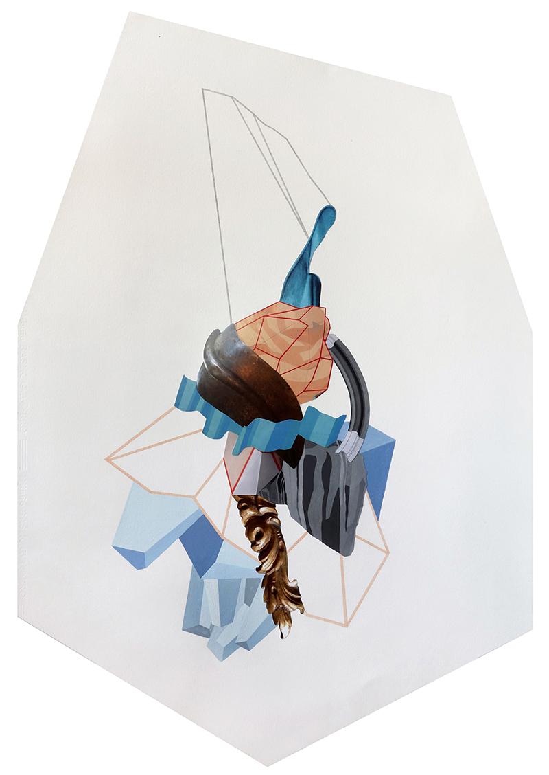 Cristina del Campo. Hábitat 03