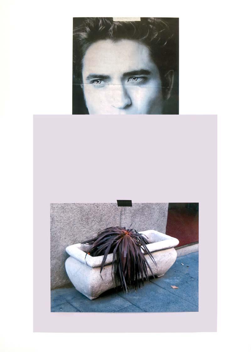 MIGUEL ÁNGEL TORNERO. S/T (Photophobia)