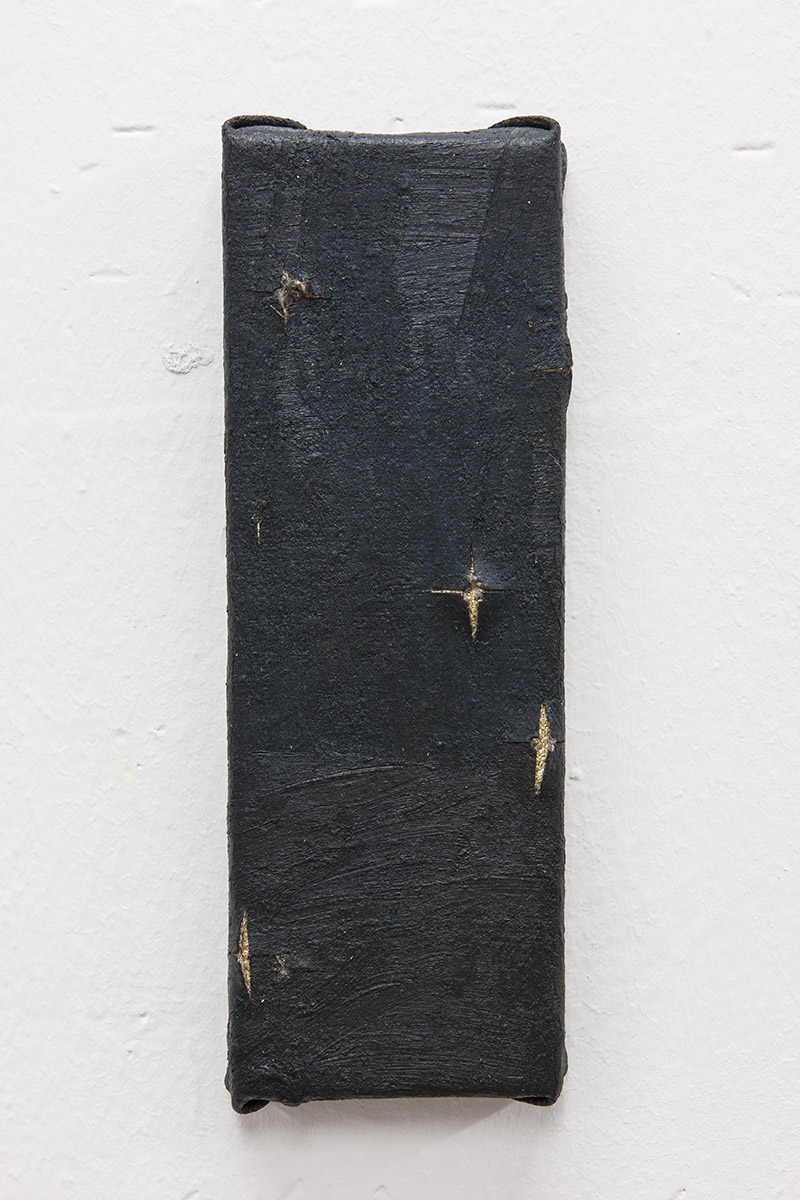 Jacobo Castellano. Constelación 19