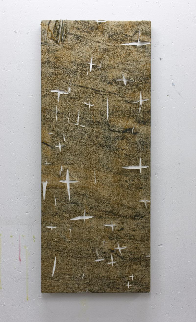 Jacobo Castellano. Constelación 35