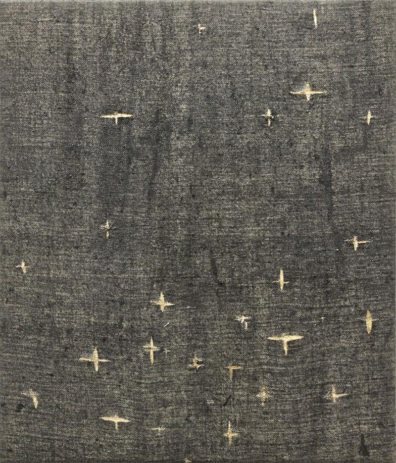 Jacobo Castellano. Constelación 38