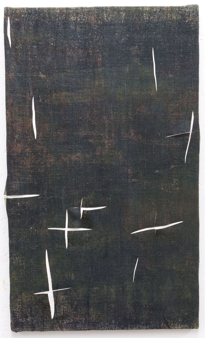 Jacobo Castellano. Constelación 39