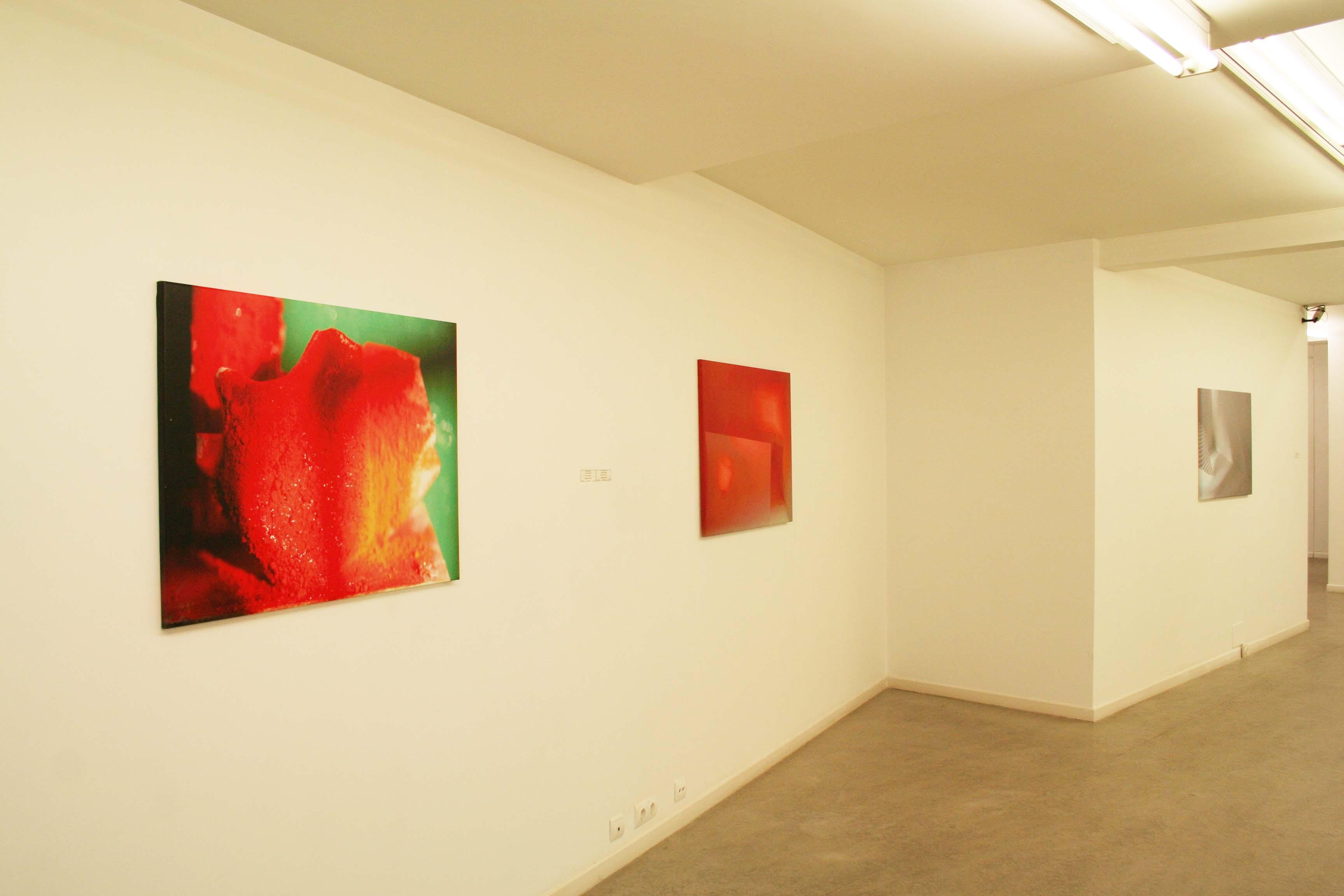 Exposición Bárbara de Rueda