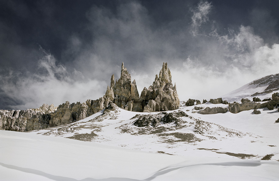MICHAEL NAJJAR. High Altitude: dax_80-09