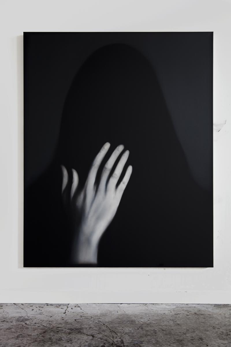 Alain Urrutia. Alienation II