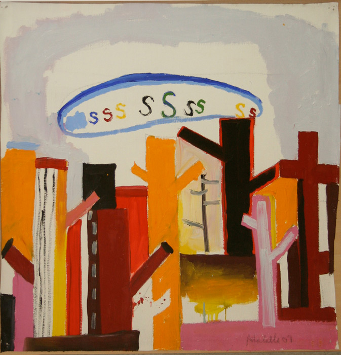 Sssss II