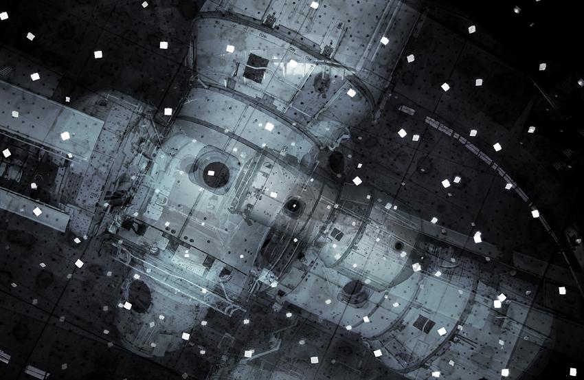 MICHAEL NAJJAR. orbital debris_2020